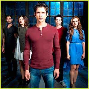 'Teen Wolf' Premieres TOMORROW on MTV!