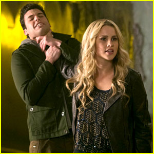 'The Originals' Returns on January 14th - Check Out the New Pics!