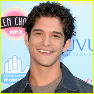 Tyler Posey: I'm Getting Married This Fall!
