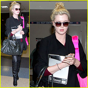 Ireland Baldwin: I Liked The Dunk with Drake at NBA Slam Dunk Contest!