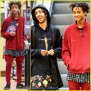 Mateo Arias Photos News And Videos Just Jared Jr Page 6