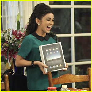 Molly Ephraim: All-New 'Last Man Standing' Tonight!