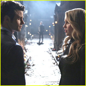 Daniel Gillies: All-New 'Originals' Tonight!
