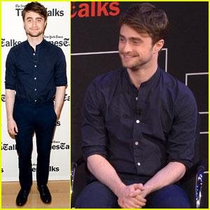 Daniel Radcliffe: 'I Would Love to Do a Big Musical Film'!