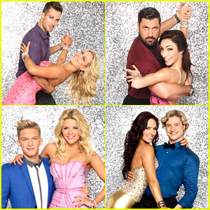 How, When and Who To Vote For on DWTS Tonight - Get All The Info Here!