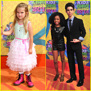 ... 2014: Vote For Your Faves Now! | 2014 Kids Choice Awards | Just Jared