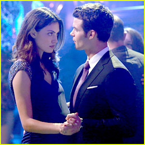 There's A Moon Over Bourbon Street on 'The Originals' Tonight