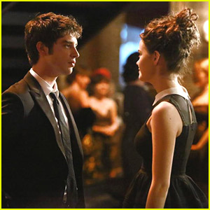 School Dance Drama on 'The Fosters' Tonight!