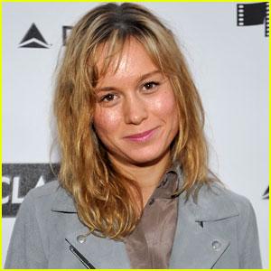 Brie Larson Joins Indie Drama 'Room'