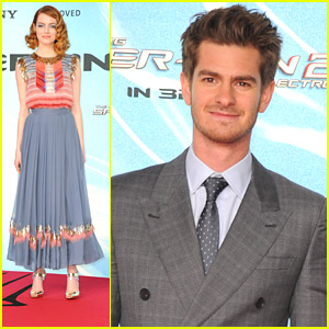 Andrew Garfield Credits Bully For 'Spider-Man' Role