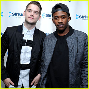 JJJ Kicks Off Takeover Tuesday with MKTO!