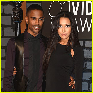 The Wedding Is Off! Big Sean Calls Off Nuptials to Naya Rivera
