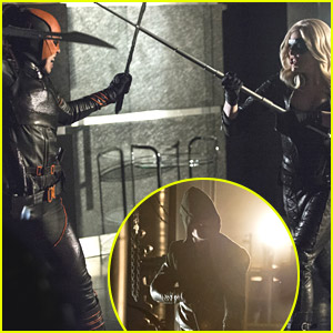Will Oliver Go Back To Being A Killer on 'Arrow's Season Finale?