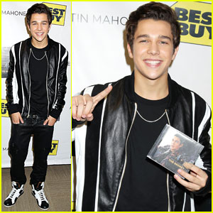 Austin Mahone Reveals His Craziest Fan Encounter!