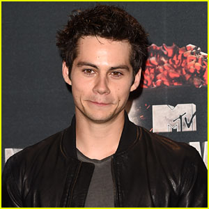 Dylan O'Brien's Hair Was Originally 'Too MTV' for 'The Maze Runner' Role!