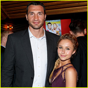 Hayden Panettiere is Pregnant, Expecting First Baby with Fiance Wladimir Klitschko: Report