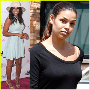 Jordin Sparks Celebrates The Kentucky Derby with Michaels