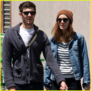 Leighton Meester Had a Crush on Adam Brody Before They Dated!