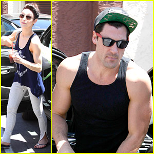 Maksim Chmerkovskiy Thanks Meryl Davis For Making Him A Better Dancer & Choreographer