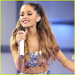 Ariana Grande is Bringing Back MTV's TRL - For One Day Only!
