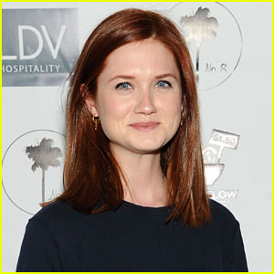 Bonnie Wright Trades Acting for Writing and Directing!