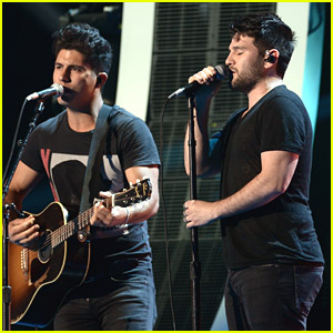 Dan + Shay: One More Day 'Til CMT Music Awards!