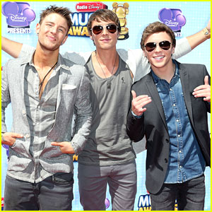 Emblem3 Member Drew Chadwick Quits the Band!
