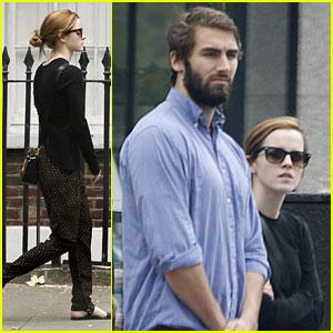 Emma Watson's Rumored Flick 'Beauty' No Longer Has a Director