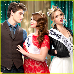 'Faking It' Renewed By MTV!