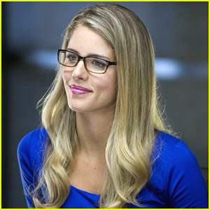 'Arrow' Spoilers Galore - Look Who's Getting A New Love Interest!