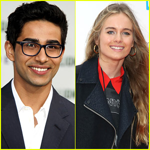 Suraj Sharma Heads To 'Homeland'; Prince Harry's Former Girlfriend Cressida Bonas Cat