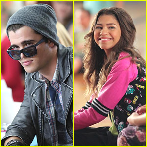 Check Out New Stills & Promos For 'Zapped'!