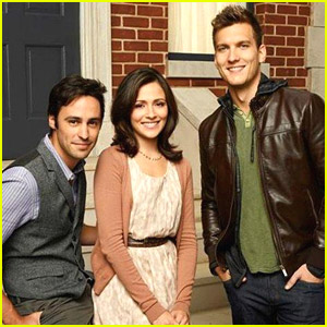 'Chasing Life' Recap: Leo & April Hookup, Jackson Has His Funeral Early, Greer & Brenna Meet Natalie