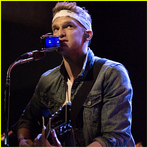 Cody Simpson Plays Eff, Marry, Kill with Jennifer Lawrence, Selena Gomez, & Kendall Jenner (Video)