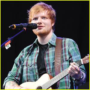 Ed Sheeran's Ex Nina Nesbitt Confesses She Wrote Songs About Him Too