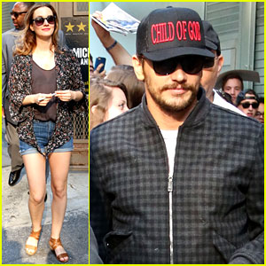 Leighton Meester Completes Her Run on Broadway!