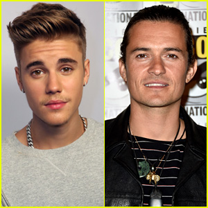 Justin Bieber & Orlando Bloom Fight in Spain - Video (Report)
