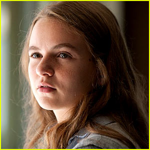 Morgan Saylor's Dana Brody is Definitely Not Returning to 'Homeland'
