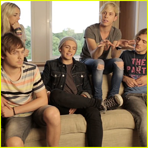 R5 Explains Why Wrong Feels So Right in 'Heart Made Up on You' (Video)
