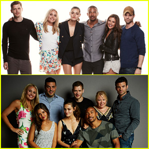 'The Originals' & 'Vampire Diaries' Crossover is Officially in the Works!