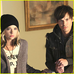 Tyler Blackburn on Returning to Rosewood & Hanna: 'We Don't Run To Each Other & Start Kissing'