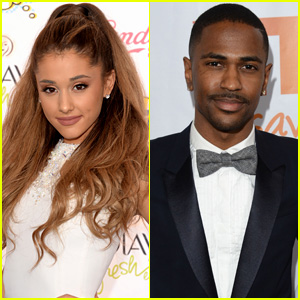 Ariana Grande Drops 'Best Mistake' Song with Big Sean - Full Audio & Lyrics!