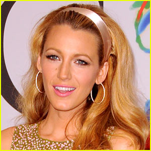 Blake Lively Blogs About Being Attacked By Bees!