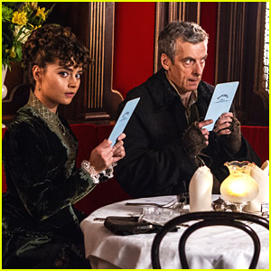 'Doctor Who' Is Back in Three Days - Get Ready With New Stills!