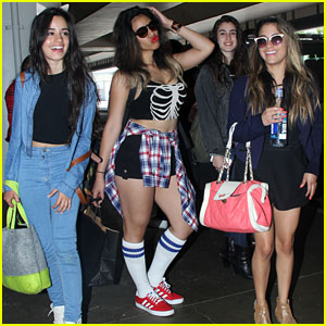 Fifth Harmony Reveals 'Reflection' Album Release Date Before VMAs!