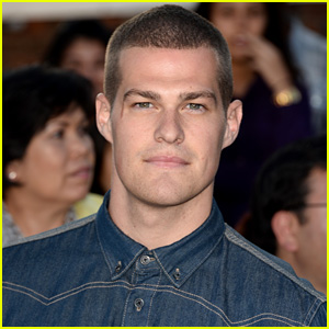'Star-Crossed' Alum Greg Finley Joins 'The Flash' as Girder!