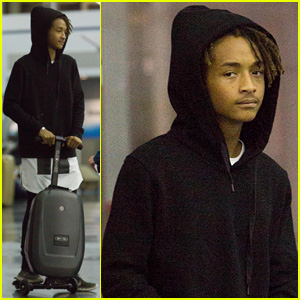 Jaden Smith: 'Jake Gyllenhaal is a Genius'