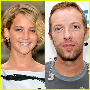 Jennifer Lawrence Reportedly Goes on Romantic Date with Chris Martin!