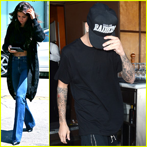 Justin Bieber Accused of Attempted Robbery After Dave & Buster's Date with Selena Gomez - Report