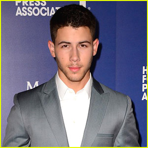 Get the Details on Nick Jonas' Next Single 'Jealous'!